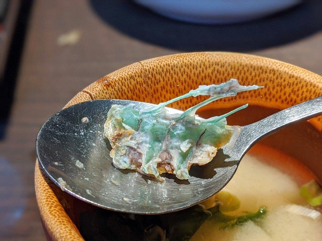 懷石日本料理|低調到找不到招牌 300元午餐定食 9