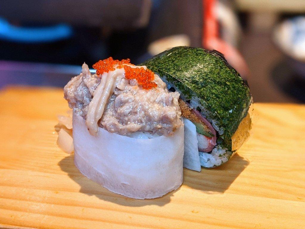 懷石日本料理|低調到找不到招牌 300元午餐定食 7