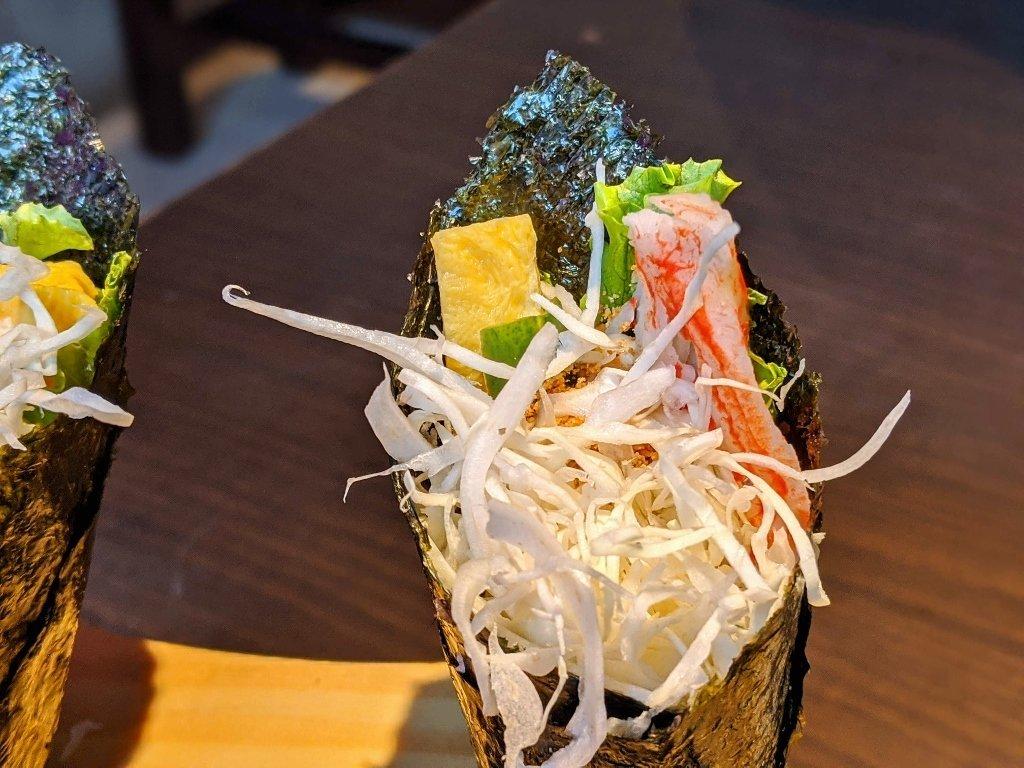 懷石日本料理|低調到找不到招牌 300元午餐定食 4