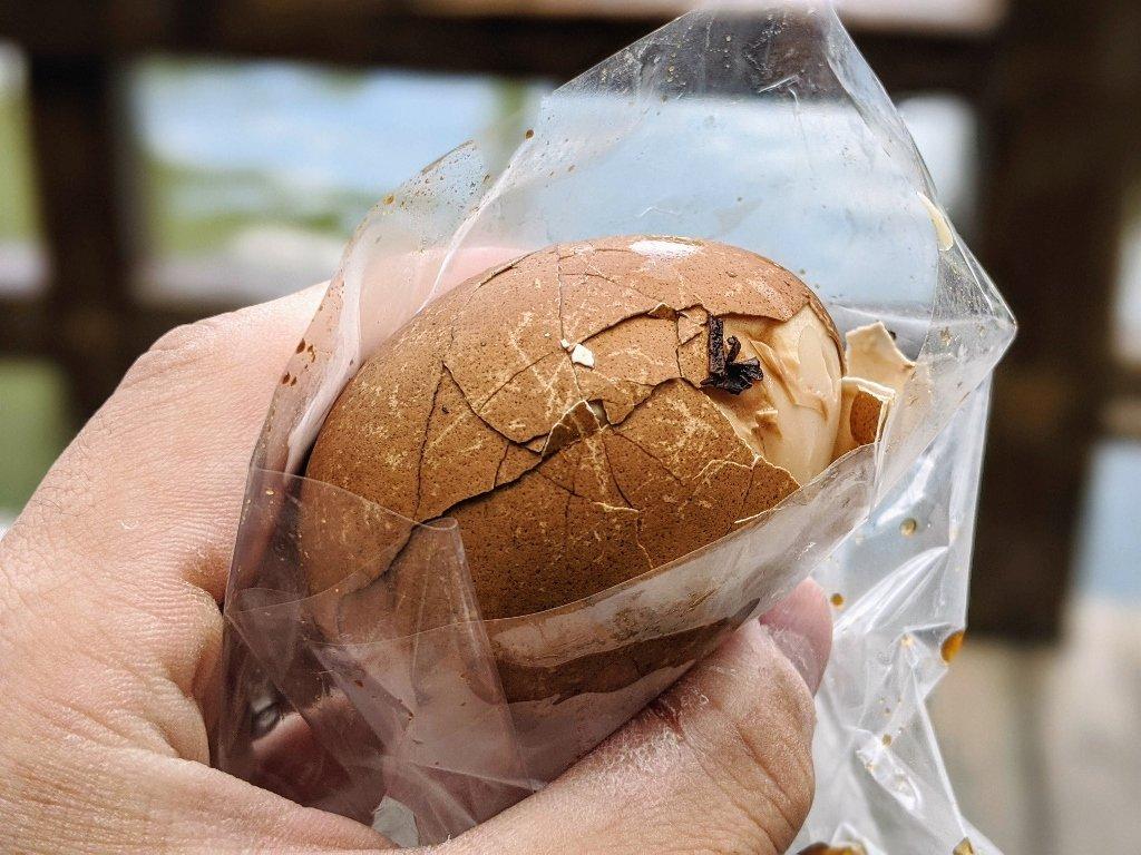 立川漁場 五餅二魚|大份量黃金蜆 不摸蜆也大滿足 6