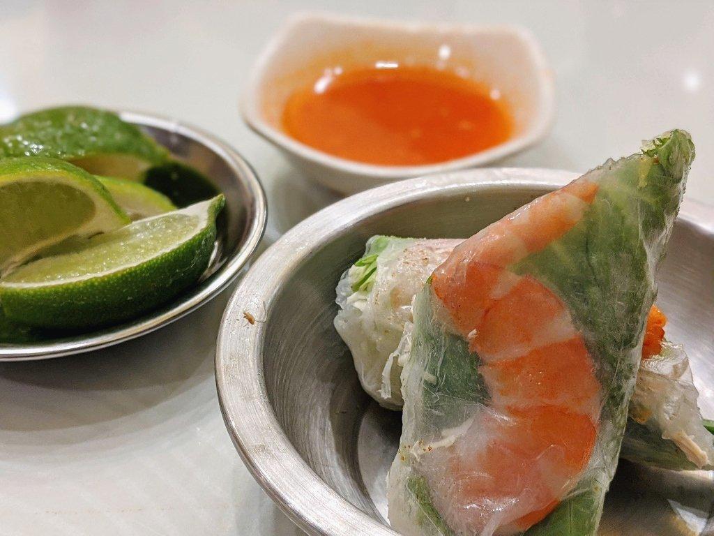 鴻公公越南河粉|獨門好湯頭一口接一口 1