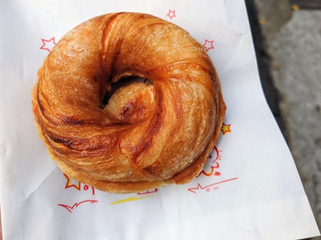 66號商鋪|香濃甜甜圈.玉井老街小吃 3