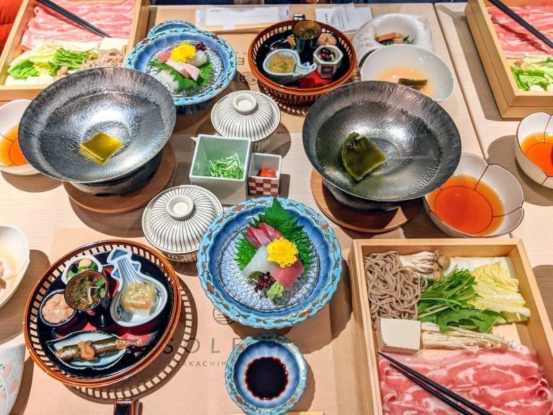 高千穗住宿 SOLEST Takachiho 飯店一泊2食 2