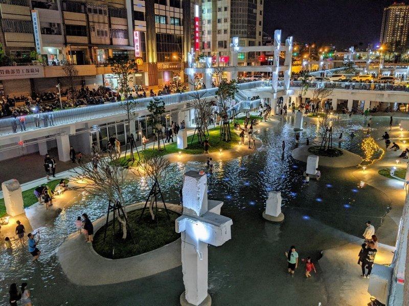 台南河樂廣場最近的5個停車場費用及位置資訊,讓你安心停車看夜景 4