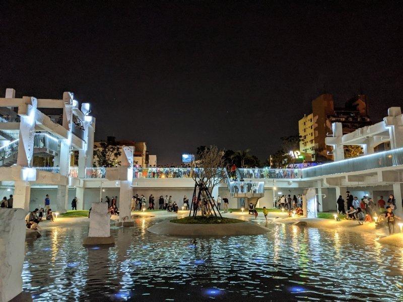 台南河樂廣場最近的5個停車場費用及位置資訊,讓你安心停車看夜景 7