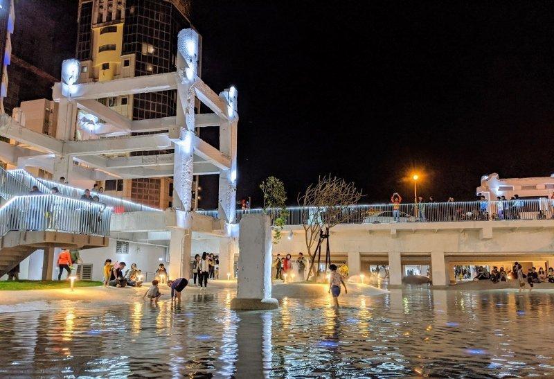 台南河樂廣場最近的5個停車場費用及位置資訊,讓你安心停車看夜景 9