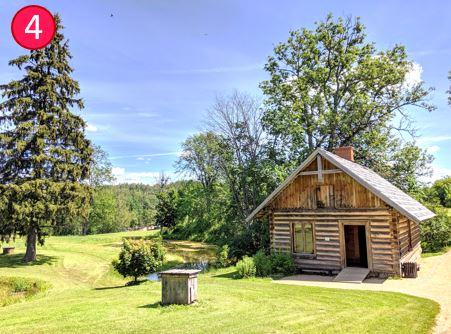 錫古爾達Siguldas 上帝的花園.圖雷達城堡.拉脫維亞自由行 4