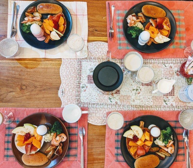 花蓮@像個家民宿|美味手作早餐 包棟民宿推薦 11