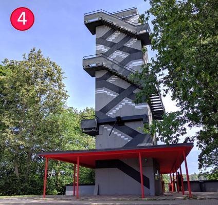 錫古爾達Siguldas 上帝的花園.圖雷達城堡.拉脫維亞自由行 18