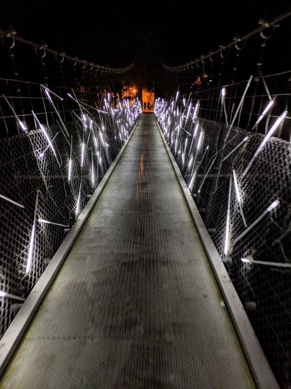 空山祭流光橋