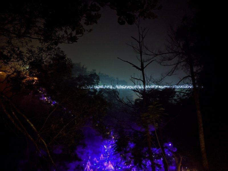 台南龍崎光節 空山季停車懶人包 |全台最大夜教上線啦! 8