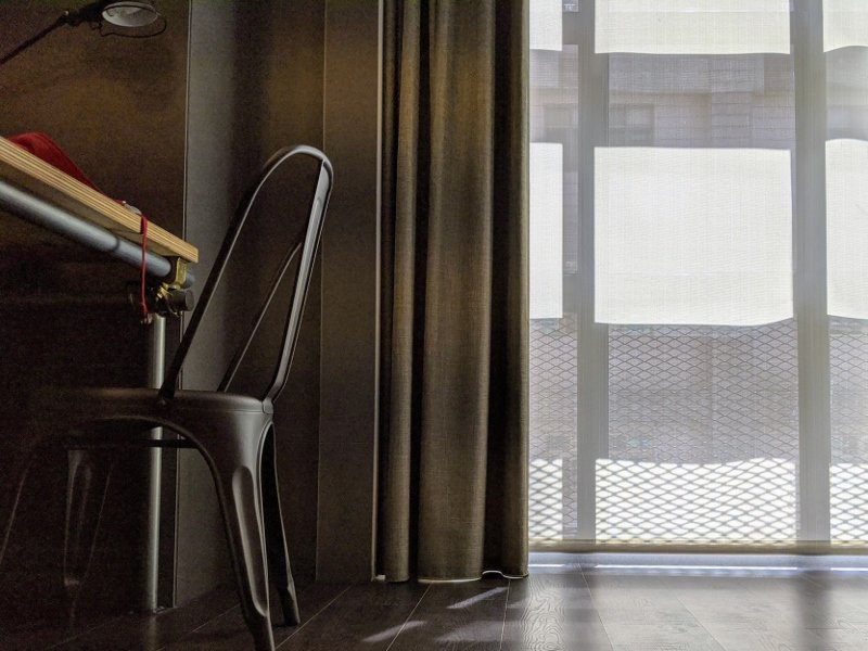 捷絲旅台北三重館|工業風精品設計旅店.新建物老靈魂 20