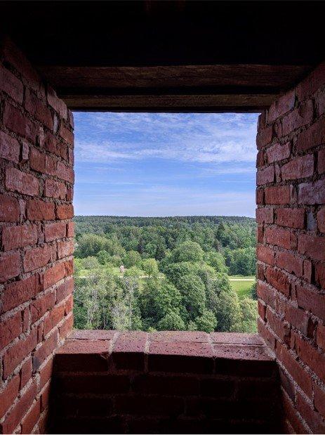 錫古爾達Siguldas 上帝的花園.圖雷達城堡.拉脫維亞自由行 7