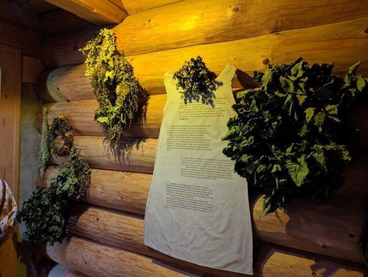 錫古爾達Siguldas 上帝的花園.圖雷達城堡.拉脫維亞自由行 15