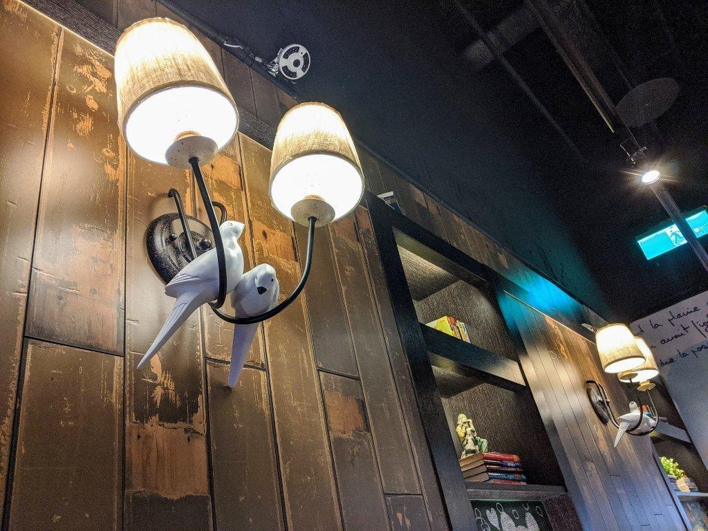 洋城義大利餐廳-台南新仁家樂福店 3