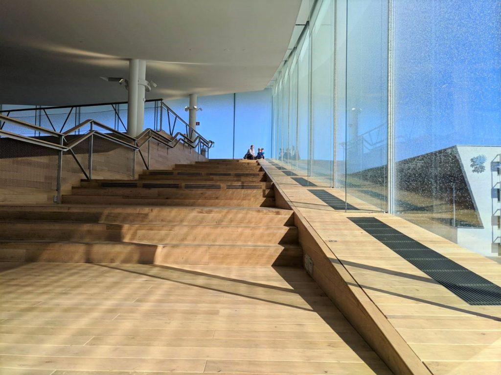 芬蘭赫爾辛基頌歌中央圖書館|北歐最美圖書館 5