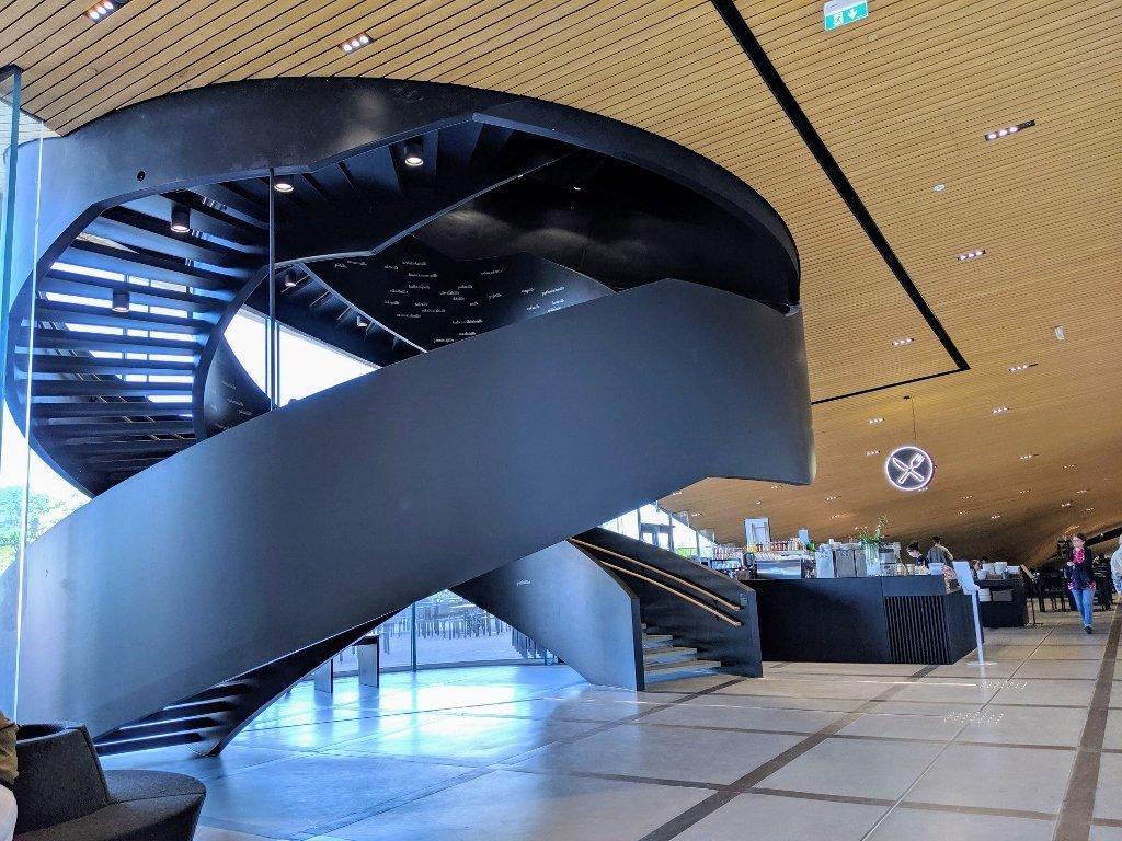 芬蘭頌歌圖書館8