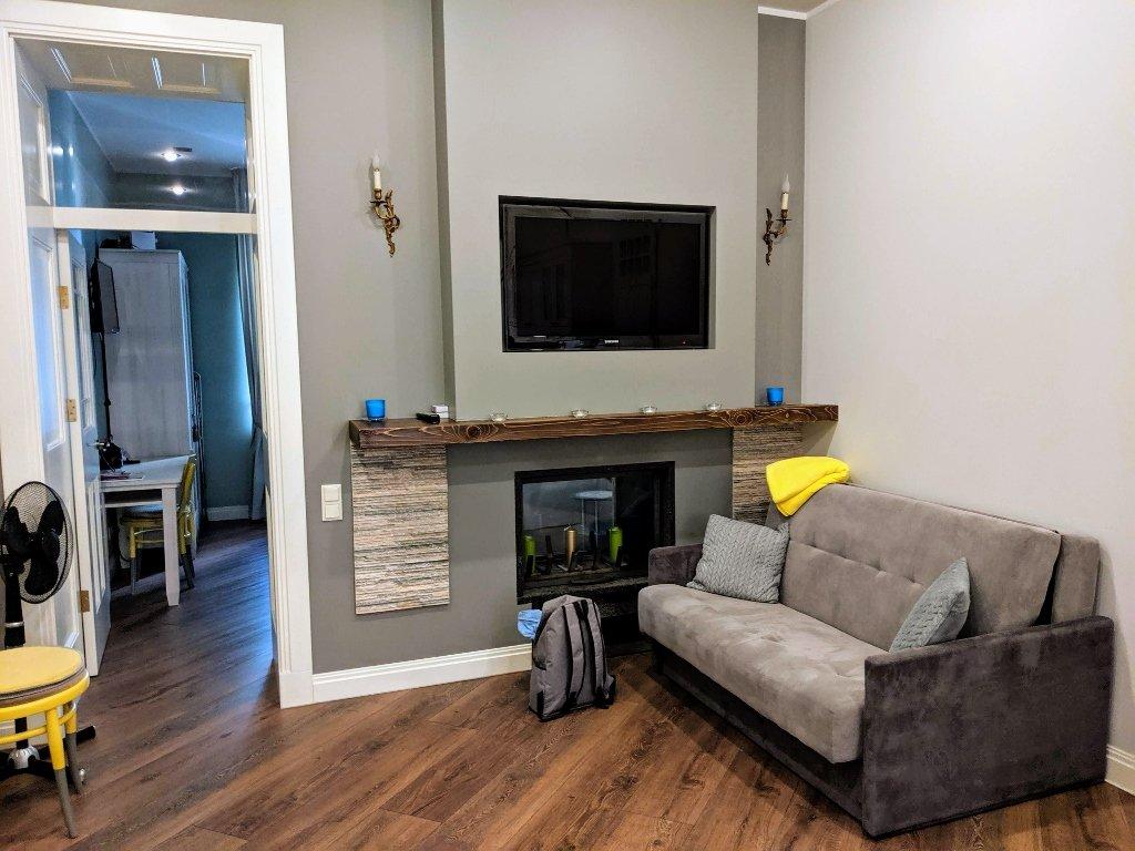 里加Airbnb住宿推薦|巧遇超狂自助旅人 7