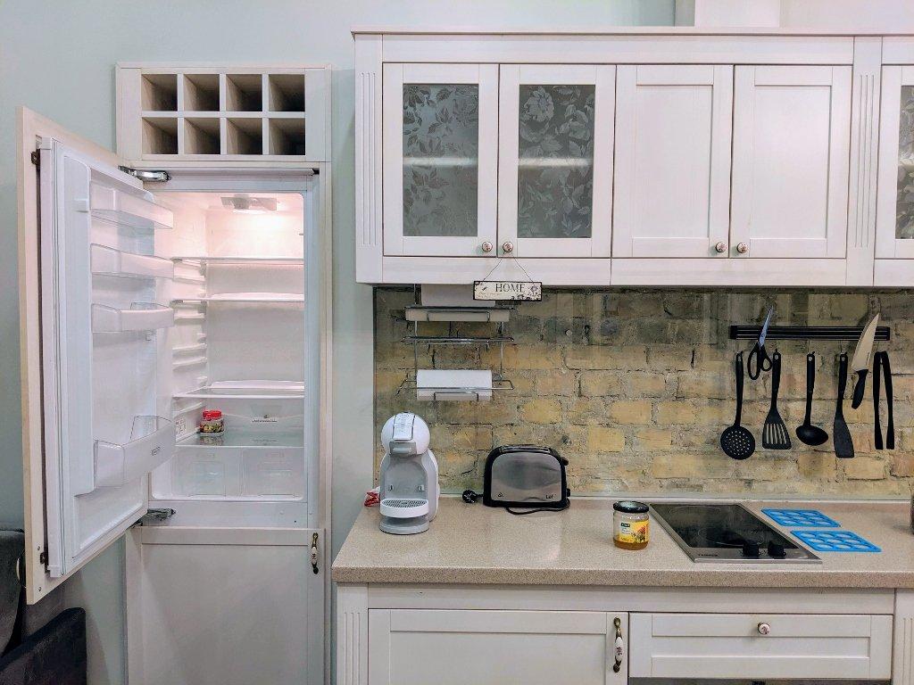 里加Airbnb住宿推薦|巧遇超狂自助旅人 3