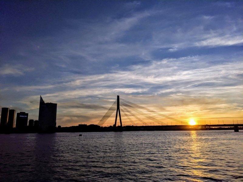 2019里加仲夏夜未眠(Riga Midsummer Eve)| 13