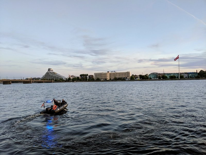 2019里加仲夏夜未眠(Riga Midsummer Eve)| 12
