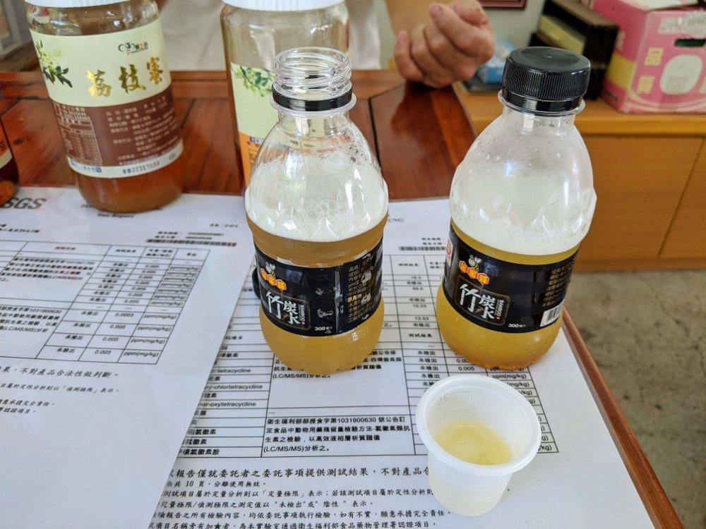 嘉義梅山蜂之谷養蜂場|賞蜂嚐蜜.純正蜂蜜在這裡 5