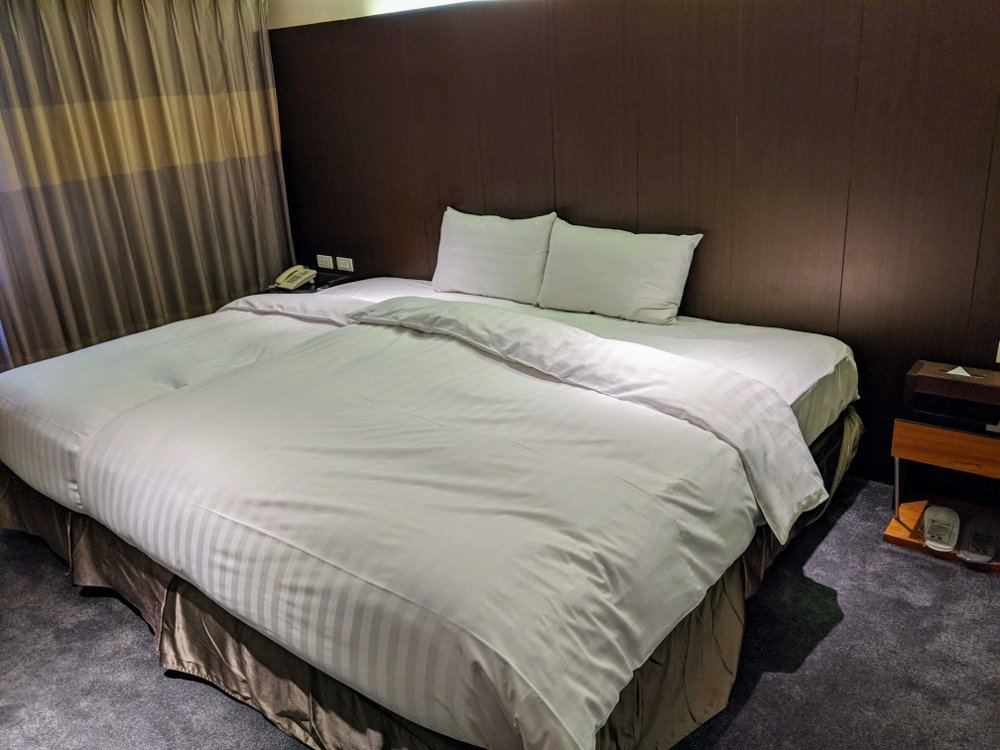 HOTEL HI垂楊店4